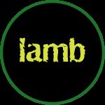 Grass Fed Lamb Icon